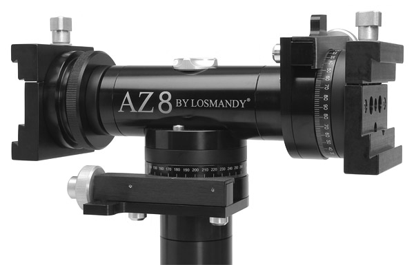 Photo: Losmandy AZ8